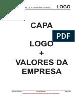 Manual Geral de Aeroportos (MGA) Descaracterizado