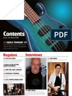Bass Guitar Magazine Issue 64