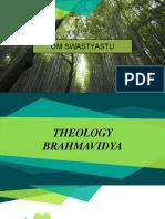 BrahmaVidya