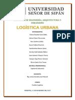 Gestion Logistica PAF