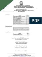 Resultado FINAL Doutorado_2019