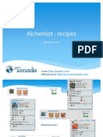 Alchemist 1.21.4