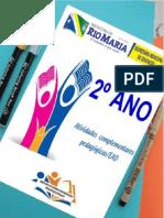 ATIVIDADE COMPLEMENTAR 2º ANO 2020 OK