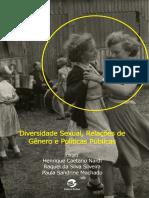 Diversidade Sexual, Relações de Gênero e Políticas Públicas [Nardi, Silveira, Machado]