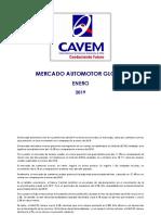 demanda de vehiculos al 2019 en chile