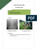 Tugas Pencemaran Udara - Pert. 2