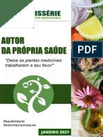 REVISTA 1 - Minissérie plantas medicinais jan2021