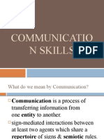 Communication Skills1