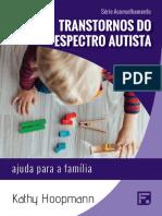 Transtornos Do Espectro Autista - Kathy Hoopmann
