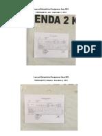 Laporan Rekaputulasi Penggunaan Dana BOS