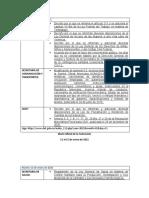 DOF -11 al 15 de enero de 2021