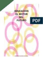 JSC-Educacion, el motor del futuro