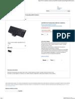 LOGITECH Kit teclado+mouse MK120