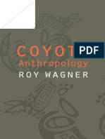 Coyote Anthropology by Roy Wagner (Z-lib.org)