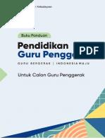 User Manual Calon GP 2020 Rev. 01
