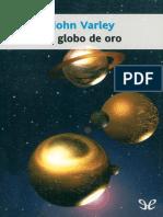 El Globo de Oro John Varley