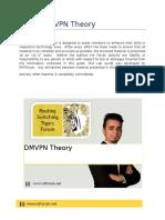 DMVPN-theory