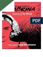 Libro - El Mundo Oculto de Sabrina-2