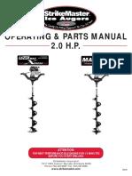 Auger_2hp_operator_manual