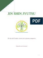 JIN SHIN JYUTSU. Síntesis Completa y Revisada. (2)