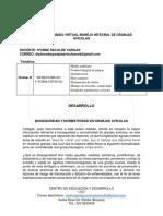 Bioseguridad y Normatividad en Granjas A