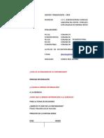 SISE - SEMANA 01 - COSTOS Y PRESUPUESTOS - CPEX