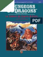 D&D - Set2 X7 - La zattera da guerra di Kron