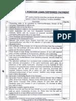 BIDA Application front page