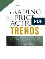 A Definição Mais Útil de Ação de Preço Para Um Trader Também é a Mais Simples
