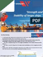 AG - Ship Stability CSM Seacos