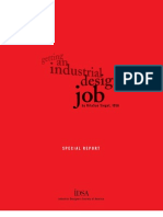Geting an Industrial Design Job