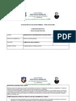Diagnostico e Intervencion Educactiva