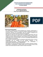 CIENCIAS SOCIALES Y FORMACIÓN CIUDADANA 2021