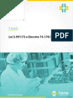 apostila-em-pdf-lei-5991-73-e-decreto-74170-74-controle-sanitario-de-medicamentos-farmaconcursos