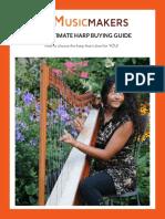 Harp Buying Guide