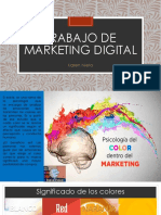 Trabajo 2 de Marketing Digital