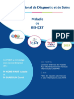 Behçet_diagnostic_et_prise_en_charge_2019