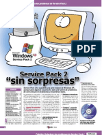 Guia Rapida de Problem as Service Pack 2