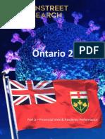 Ontario 2021 PartA