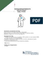 (9)DUPONT-1 FICHA TÉCNICA