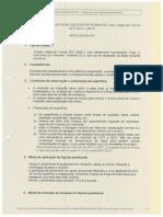 0_Procedimento de ensaio - liq penetrantes - tipo I