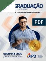 CONCEITOS E DINÂMICAS DE GRUPO EM ORIENTAÇÃO PROFISSIONAL