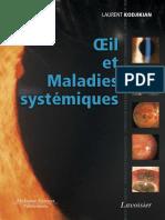 9782257205803_oeil-et-maladies-systemiques_Sommaire