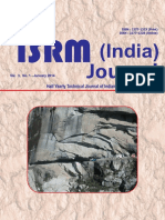ISRM (INDIA) - JAN 2014