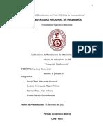 2020-II MC327 Informe 04 Ensayo de Cizallamiento FIM UNI