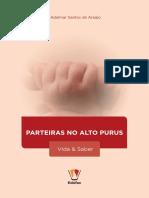 Ademar Santos de Araujo - Parteiras No Alto Purus