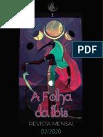 A Folha da Íbis - 02.2020 - 1ª Ed.