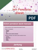 2.2. Sistem Peredaran Darah Manusia
