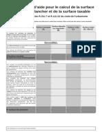 methode calcul surf de plancher- formulaire annexe_13703-01