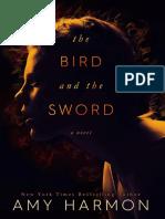 Amy Harmon -The Bird and the Sword Chronicles 01 - The Bird and the Sword
